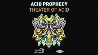 Polypheme - Te Quiero Puta (Acid Prophecy RMX)