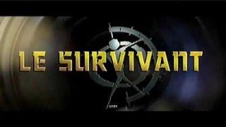 Les stroud le survivant vf (un crash d