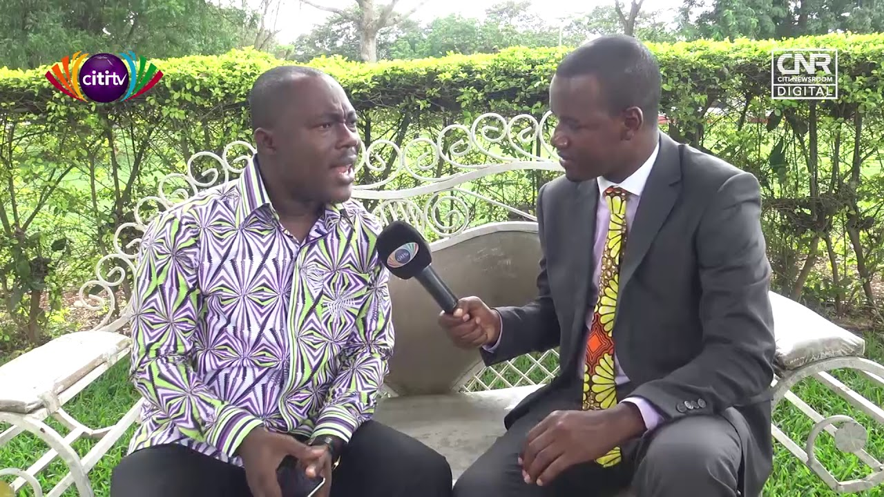 Download Prof Ransford Gyampo reacts to allegations of sexual harrassment in the BBC's Sex for grades report
