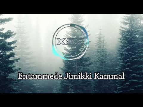Entammeda Jimiki Kammal Vineeth Sreenivasan, Renjith Unni Lyric Video