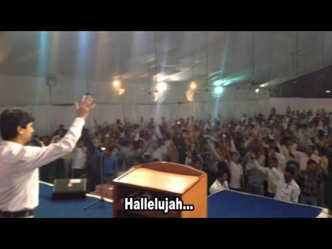 Ao Karain Aradhana - Gopal Masih | Worship Warriors (Official Music Video)