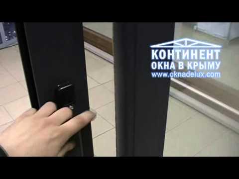 Евроокна ПВХ в Киеве на Окнапроект Цены на еврооокна