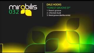 Dale Hooks - 'Forest Groove' (Dashka Remix)