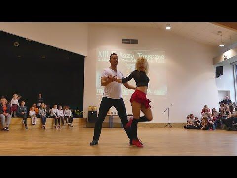 La Mordidita Ricky Martin - Monika Pyś