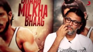 Rakeysh Omprakash Mehra Interview - Bhaag Milkha Bhaag Part 3