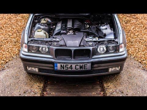 BMW E36 Electric Fan Install + Wiring