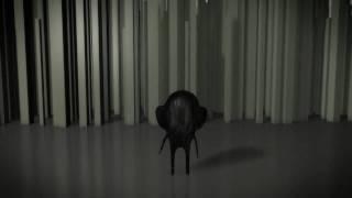 Raoul Sinier - Strange Teeth & Black Nails