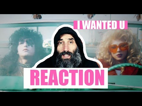 Joji - WANTED U (Official Video) FIRST REACTION-REVIEW!👹