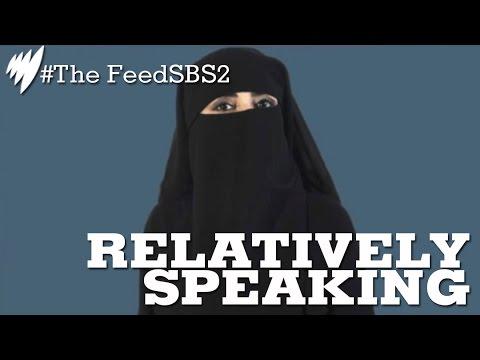 The Burqa & Niquab In Australia: Relatively Speaking I The Feed