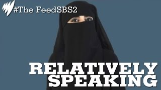The Burqa & Niquab in Australia: Relatively Speaking I the Feed