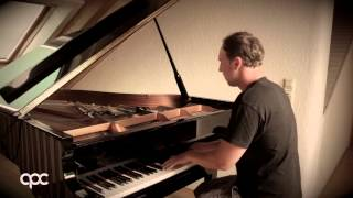 3 Doors Down - Here Without You (Benedikt Waldheuer Piano Cover ᴴᴰ)