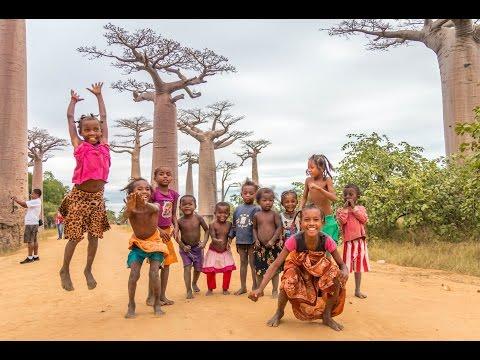 People of Madagascar
