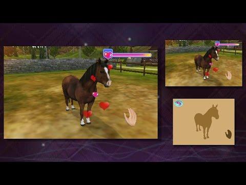 Demo Friend - I Love My Pony (3DS)