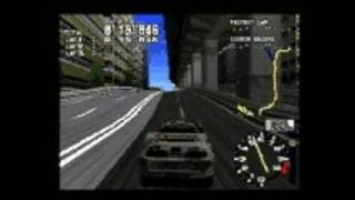 GT 64 Championship Edition Nintendo 64 Gameplay_1998_07_09