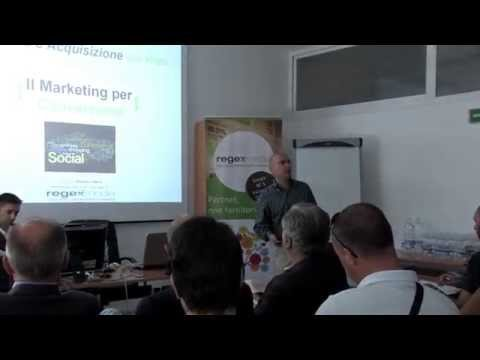 Approccio al Digital Marketing: panoramica generale - Regex Media