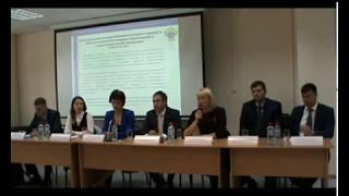 Публичное мероприятие МРУ Росалкогольрегулирования по Сибирскому федеральному округу