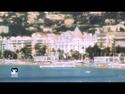 Hôtel NEGRESCO Nice - Palaces du Littoral / Figaro Nautisme