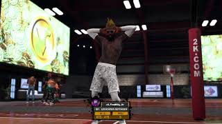 91 OVERALL PURE LOCKDOWN DEFENDER! 6