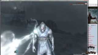 Middle Earth Shadow Of Mordor V1.00 Trainer +8