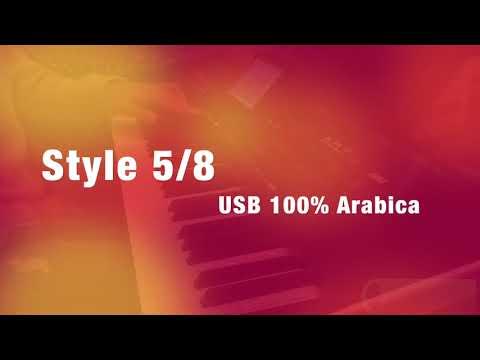 Part 2 Ayoub Gzanay USB 100% Arabica