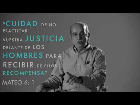 ¿Que es la Justificacion - #PalabraDeGracia&Verdad