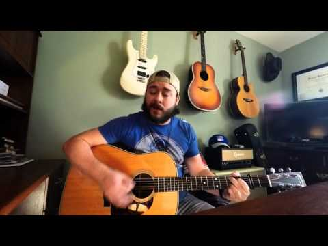 Dave Hangley - Ain't Worth The Whiskey by Cole Swindell