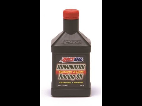 Amsoil tech tips saber two stroke oil mix ratios for Can you mix regular motor oil with synthetic