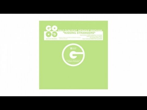 Ralf GUM feat. Monique Bingham - Kissing Strangers (Feliciano Vocal Mix) - GOGO 028
