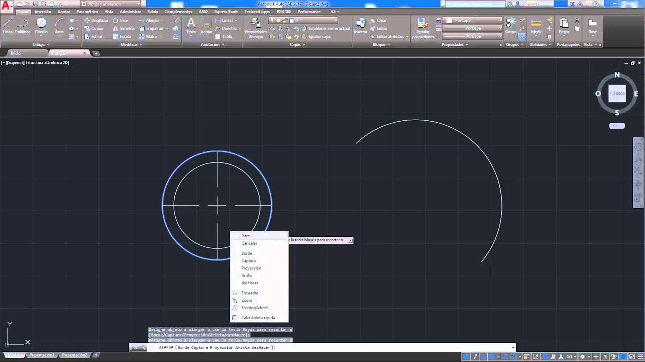 Highlights of Autodesk's Newly Released AutoCAD 2016 ...