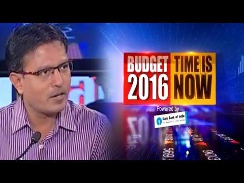 India's Top Market Gurus on Budget 2016 | ET NOW