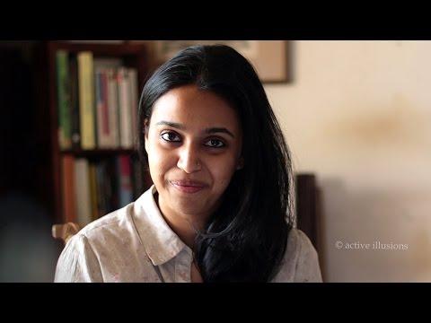 Hindi Kavita :  Swara Bhaskar : Hava Ke Sahare : Dipankar Giri