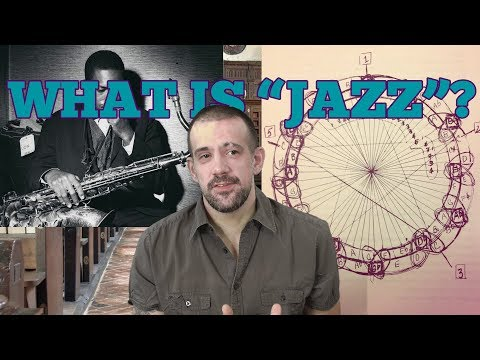 Removed Rant: Jazz Vs. Classical