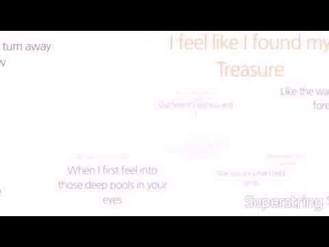Tori Kelly- Treasure Lyric Video