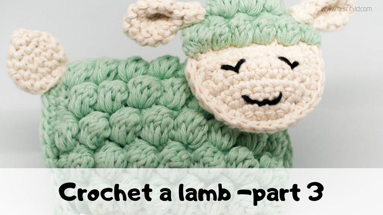 Elephant Ragdoll Amigurumi Free Crochet Pattern – Crochetfuldiy.com | 720x1280