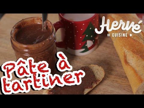 Nutella VS pâte à tartiner maison