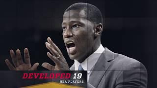 Anthony Grant NBA To Dayton