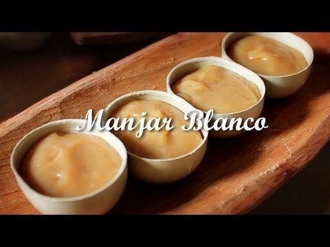 Como Hacer Manjar Blanco Del Valle Colombiano L Manjar De Leche Youtube