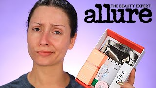 ALLURE BEAUTY BOX JULY 2020 REVIEW | MONTHLY BEAUTY BOX SUBSCRIPTIONS | BEAUTY BOX REVIEWS