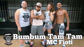 MC Fioti - Bum Bum Tam Tam COREOGRAFIA