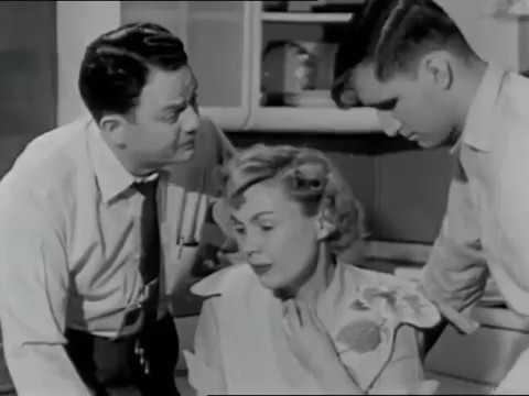 Six Murderous Beliefs (1955)