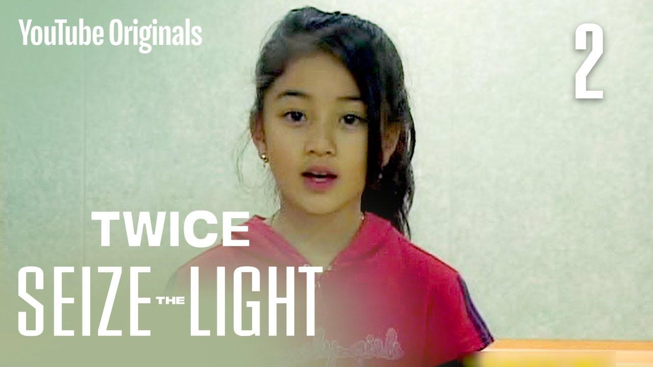 Ep 2. 치열했던 그 날, 아홉 연습생들의 이야기 | TWICE: Seize the Light (시즈 더 라이트)
