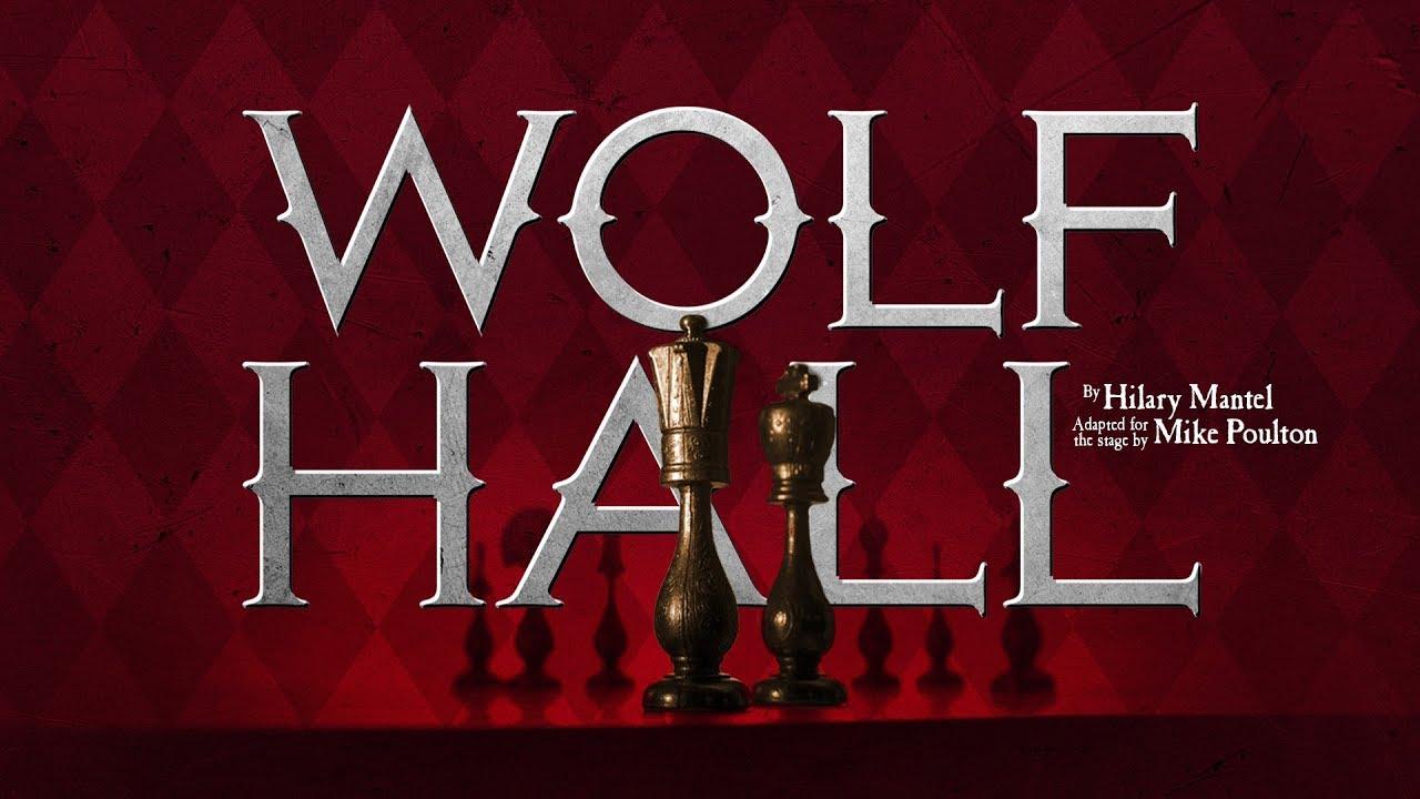 Wolf hall mantel summary