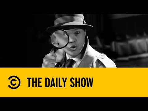 Trevor Investigates Steve King's Controversial Comments | The Daily Show with Trevor Noah