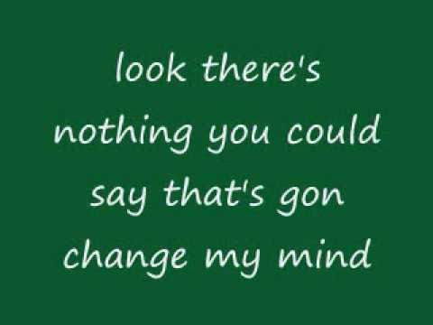 You Get On My Nerves - Jazmine Sullivan ft. Ne-yo