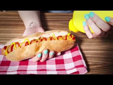 Sensorische Immersion - Essen: Mit allen Sinnen genießen