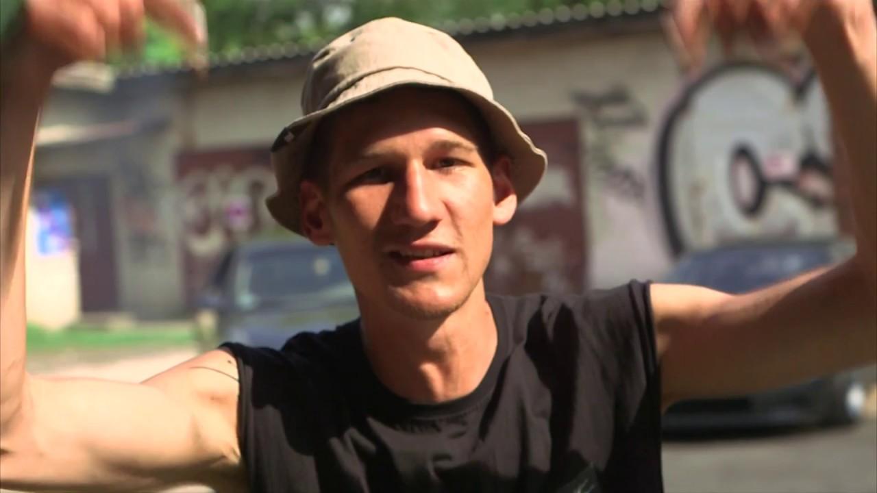 Kuba Knap - Robimy siup // prod. Opiat/Panama (KnurShot Video)