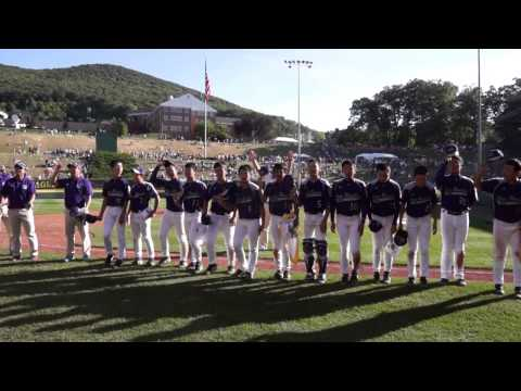 2014 LLWS - Seoul, South Korea wins World Series Championship