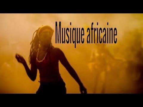 Danse africaine, Musique orientale, Percussions, musique puissante et l'énergie, musique pour danser