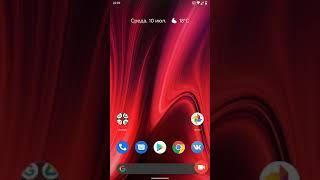 Android Q Beta 5 On Google Pixel обзор