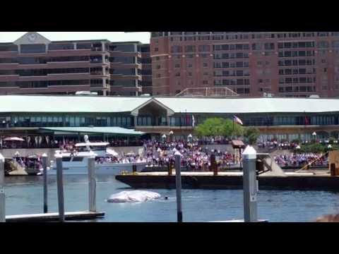 SOFIC 2014 Special Operations Demonstration (Full Demo)